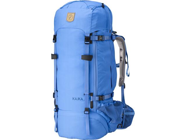 Fjällräven Kajka 85 rugzak blauw